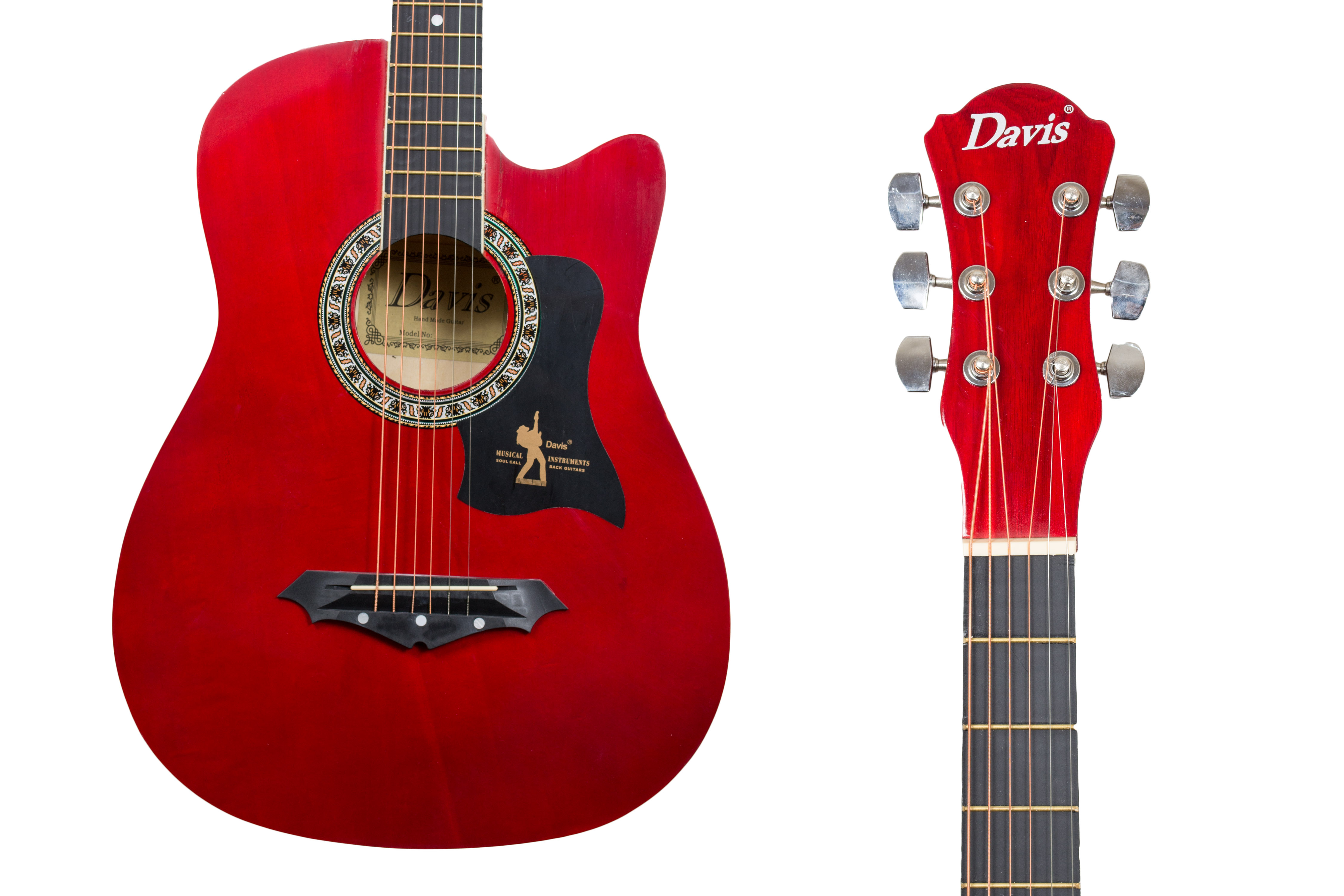 Davis Musical Instruments-JG380C-RDS_2