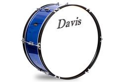 Davis Musical Instruments- BD- 24x10_0