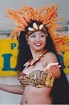 Hula halau Seattle