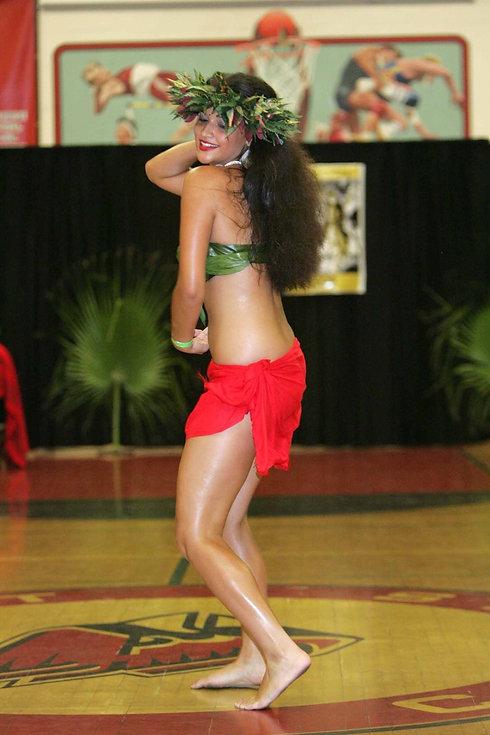 Tahitian Dance School - Seattle | Everett | WA