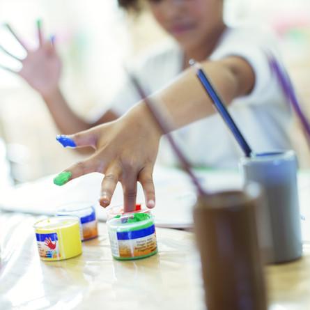 PR: Mask no longer mandatory in daycare centers