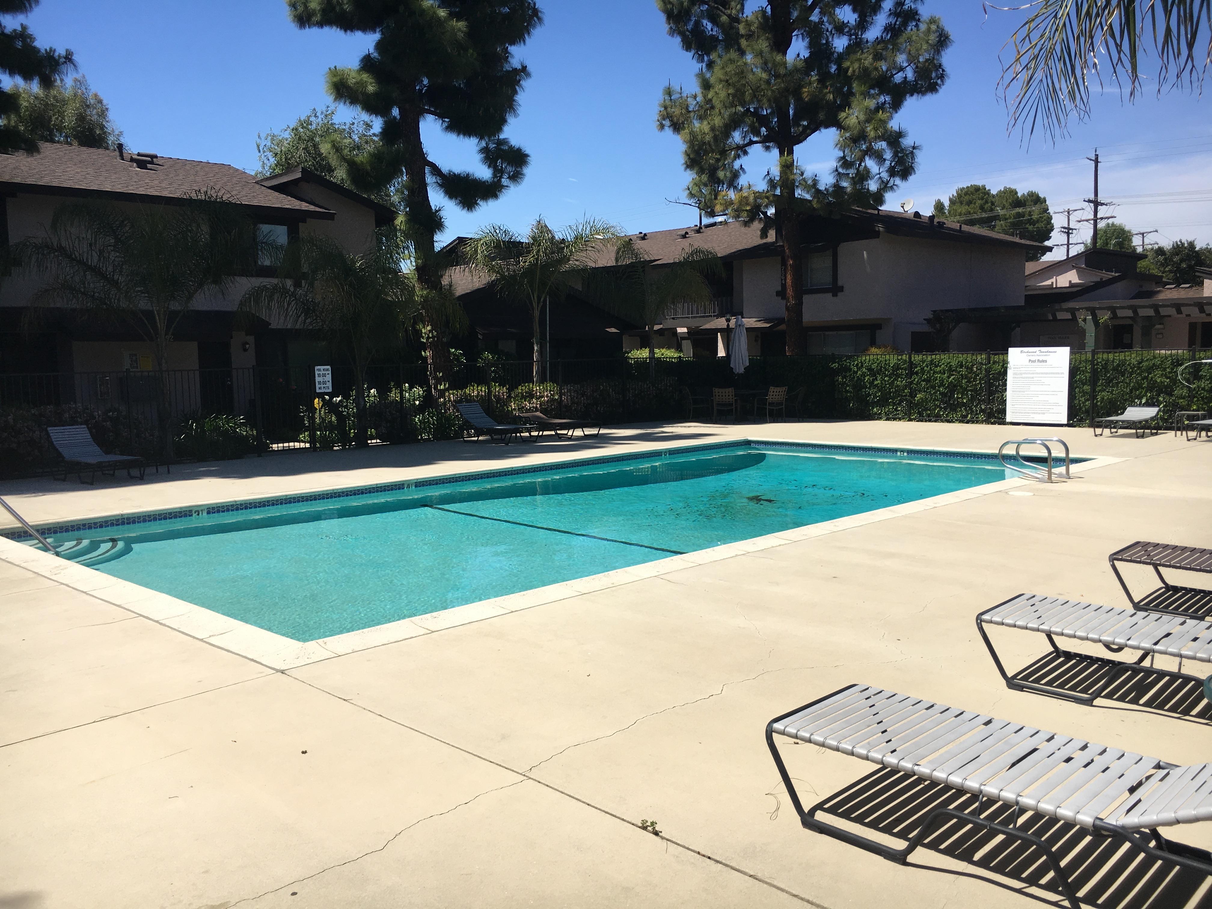 Corbin Pool