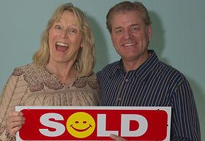 Mike Gratland sold my house in 1 weekend