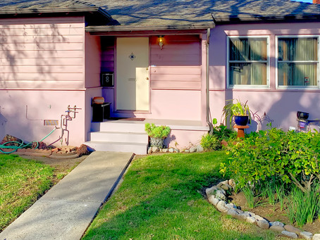 Little Pink Houses For You And Me   72 Hour SOLD Real Estate   Ventura Homes For Sale