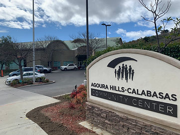 Agoura:Calabasas community center.jpg