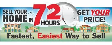 72hoursold home selling program