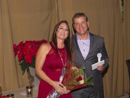 Century 21 Ventura County Realtor Honors Clients With a Special Party