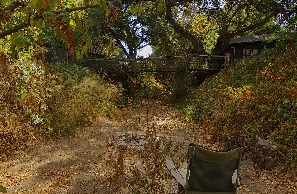 OJAI real estate backyard creekbed.jpg