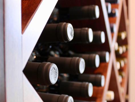 Local Wine Tasting Room