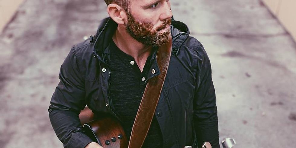 Ryan Moran - LIVE at Weathered Vineyards Ephrata