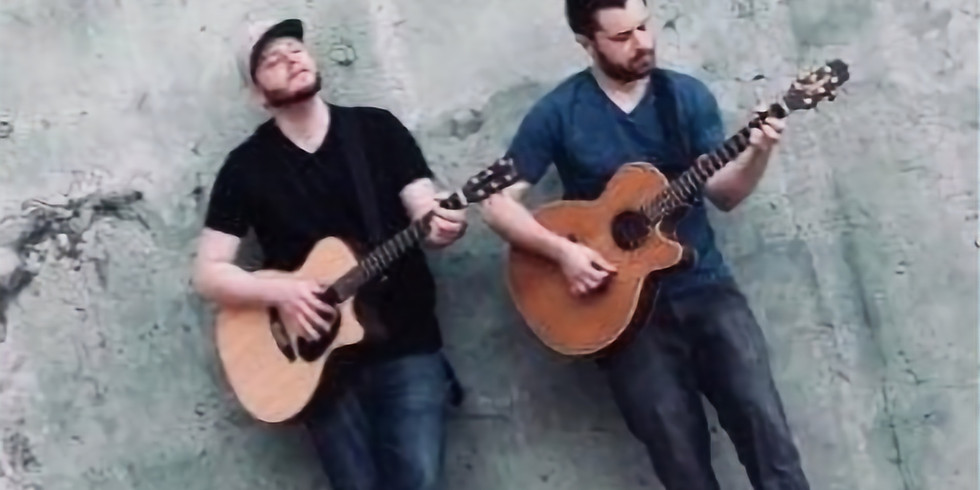 Any Given Thursday - LIVE at Weathered Vineyards Ephrata