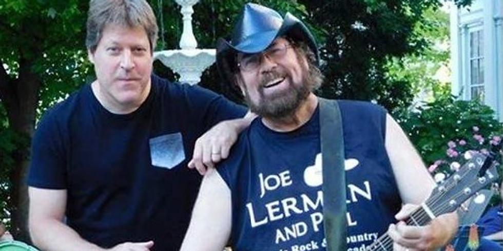 Joe Lerman & Paul