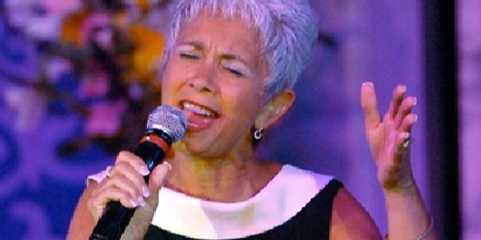 Peggy Keller LIVE at Weathered Vineyards Ephrata