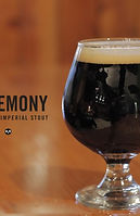 Hegemony Craft Beer
