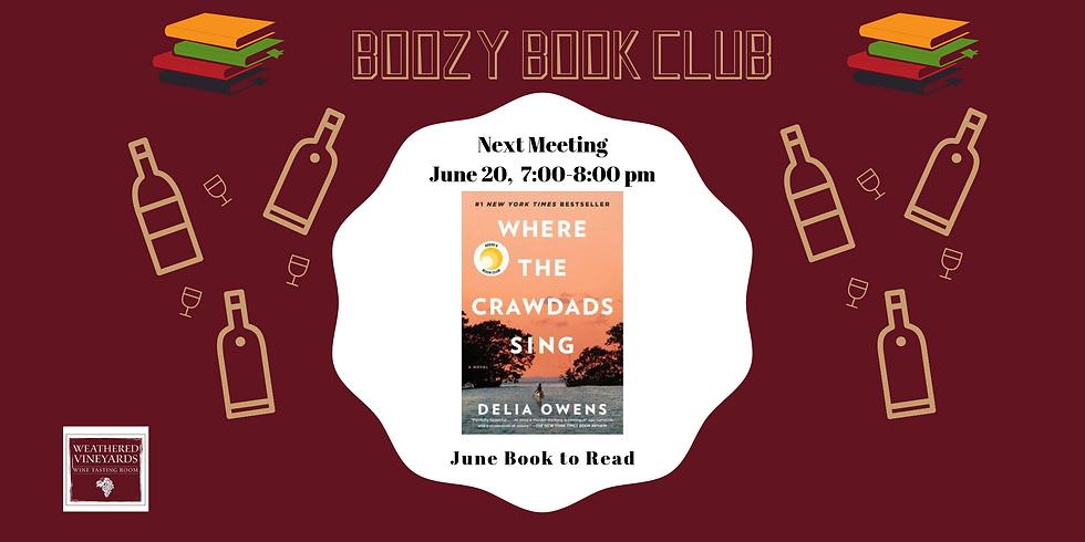 Boozy Book Club  (1)