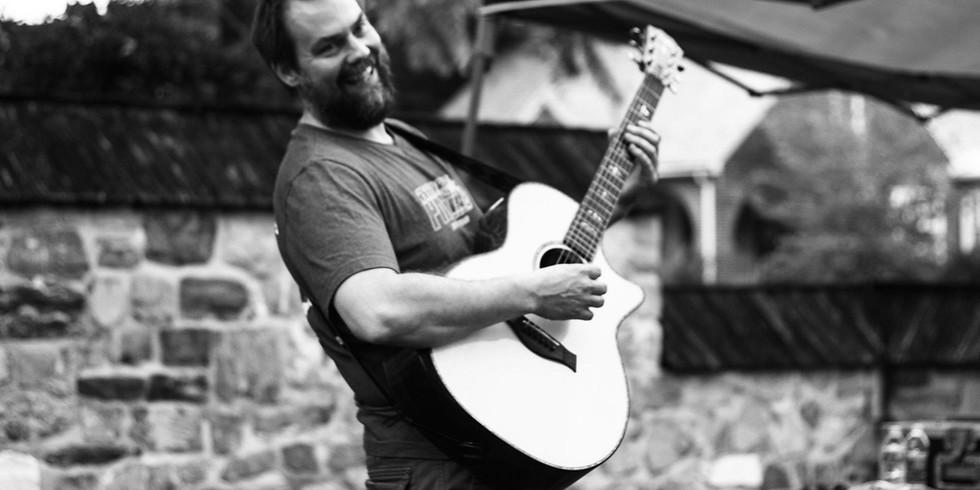Jason Smith LIVE at Weathered Vineyards Ephrata