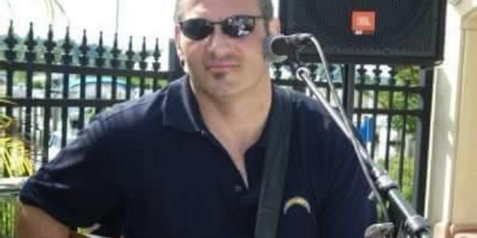 Mike Moniodis