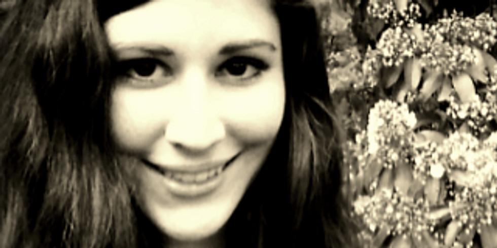 Jessica Boyer LIVE at Weathered Vineyards Ephrata