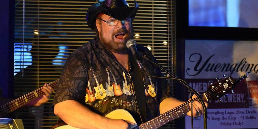 Joe Lerman - LIVE at Weathered Vineyards Ephrata