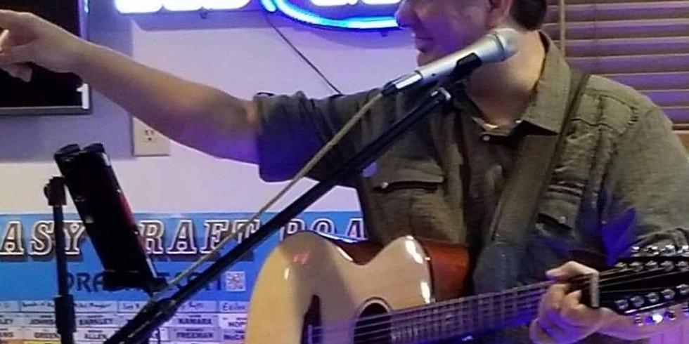 Troy Witman - LIVE at Weathered Vineyards Ephrata