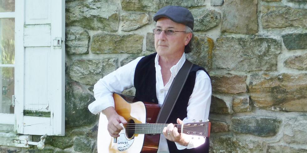 Vaughn Hummel LIVE at Weathered Vineyards Ephrata
