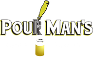 Pour Man's Brewing logo