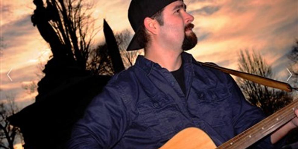 Gabe Traynor - LIVE at Weathered Vineyards Ephrata