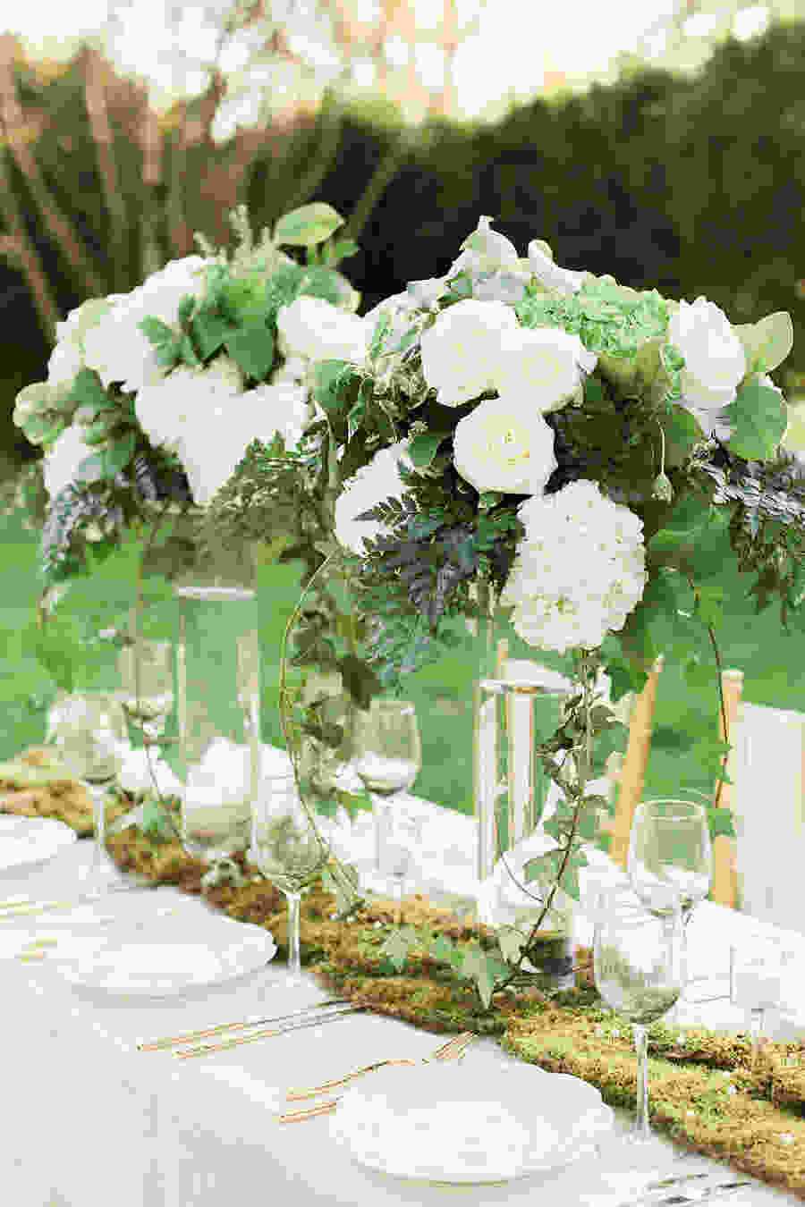 How Much Will My Wedding Flowers Cost Wedding Florist Detroit