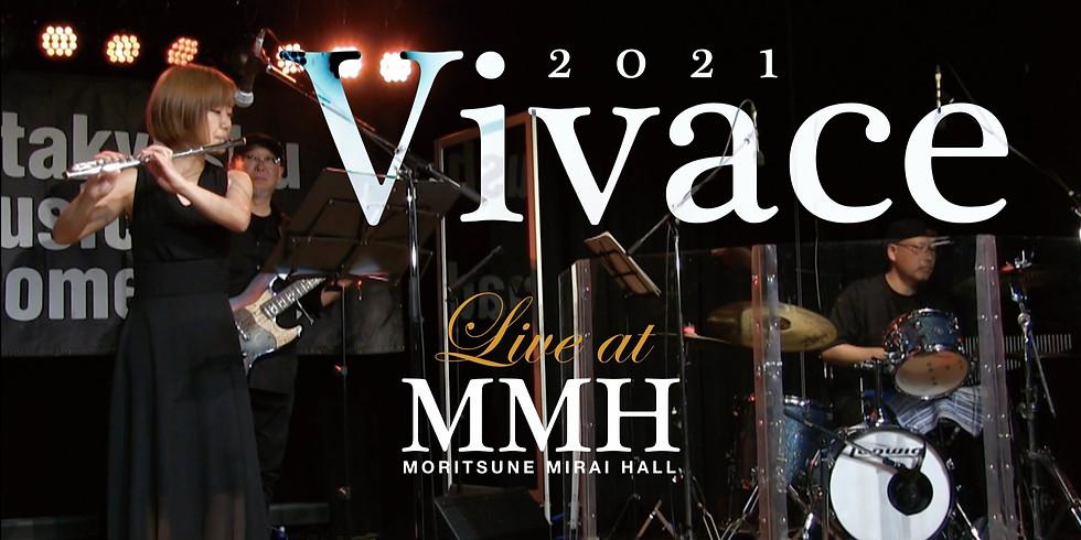 Vivace Live at MMH