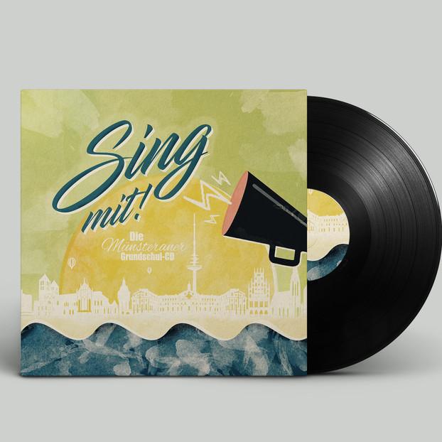 Print Design Minimusiker