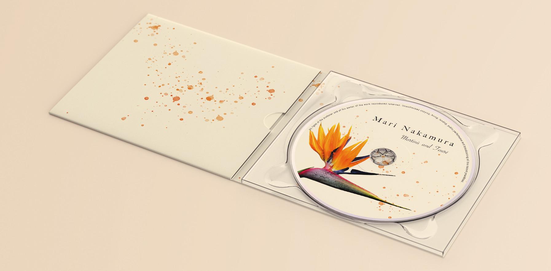 Printdesign Mari Nakamura