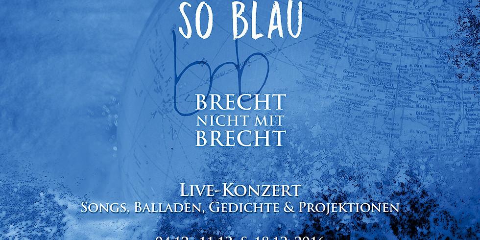 Brecht nicht mit Brecht