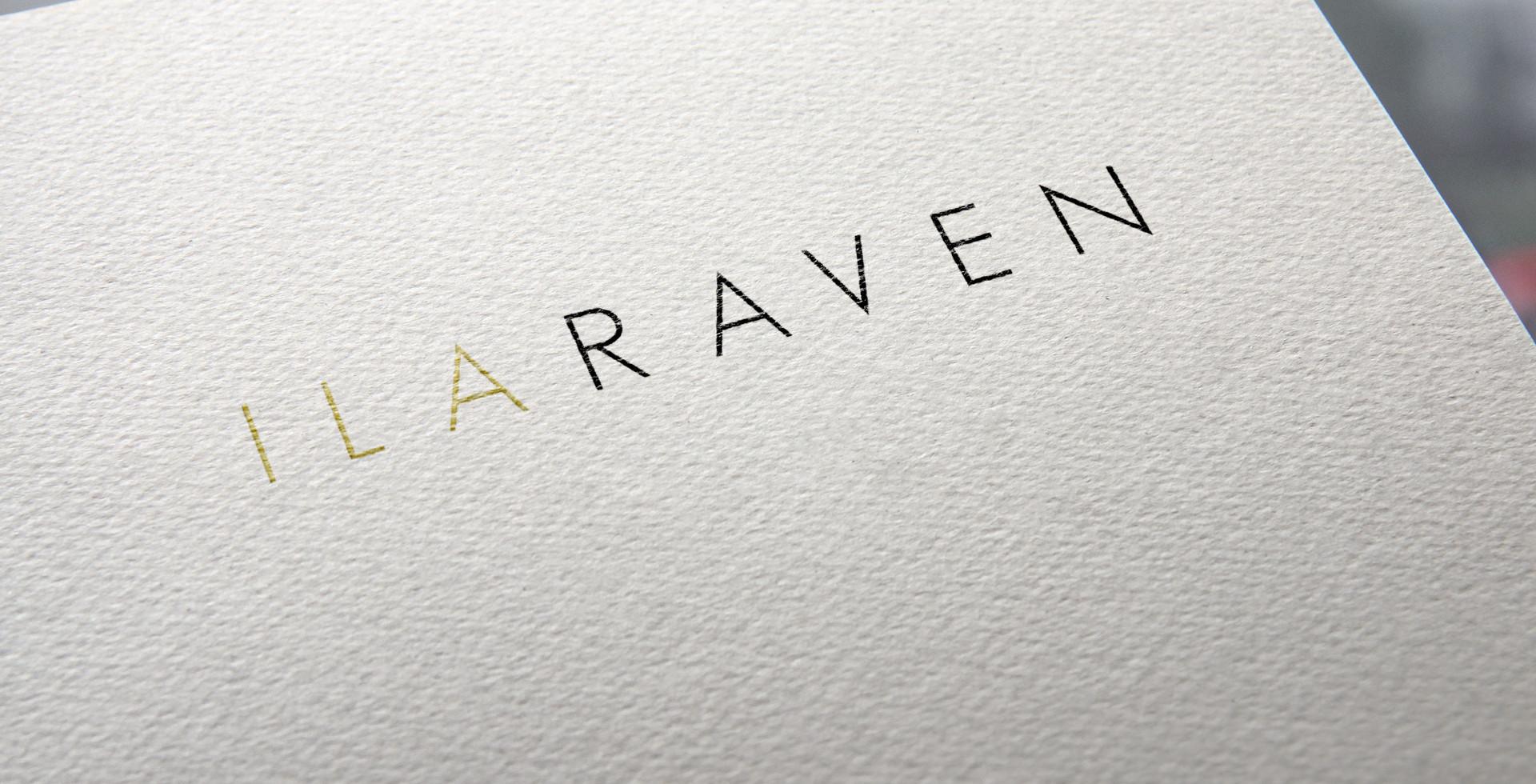 Logo Design // Branding für Maila Barthel