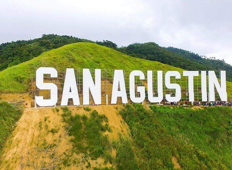 Estudyante na tumawid sa kalsada nabundol ng motorsiklo sa Barangay Hinugusan, San Agustin, Romblon