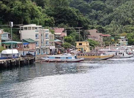 Boat Captain na may Warrant of Arrest sa Romblon, timbog sa pulisya