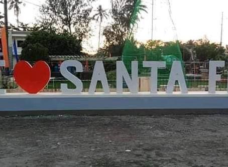 Top 6 Most Wanted Person ng Santa Fe, Romblon timbog sa pulisya
