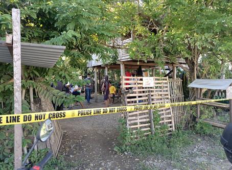 Tatlong lalaki inaresto sa buy-bust operation ng kapulisan  kontra sa ilegal na droga sa Odiongan