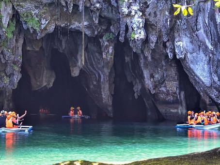 Pagbubukas ng turismo sa Puerto Princesa, pinaghahandaan, ayon kay Socrates