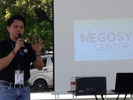 Isyu tungkol sa online barter, nilinaw ng DTI