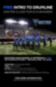 EVMB Intro to Drumline 2019 Poster_v.02_