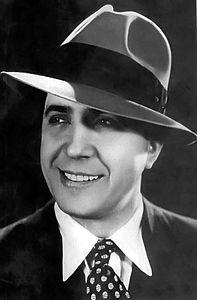 José Manzanero Tango Sänger