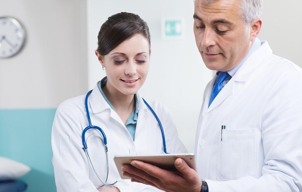 Mediscope AG