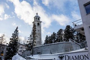 Lass St. Moritz scheinen!