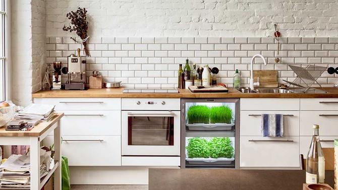 Unique Hi-Tech Products for your Home