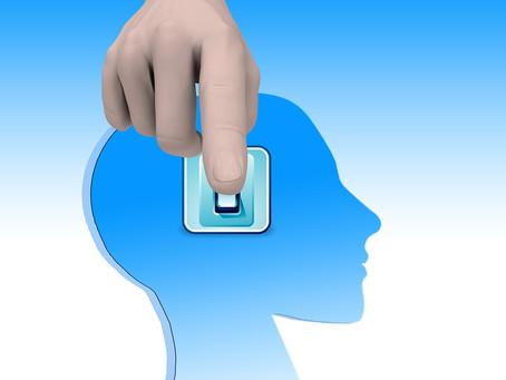 Die Kraft der Gedanken