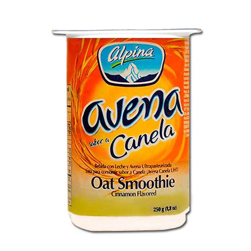 AVENA ALPINA CANELA X 250 GR