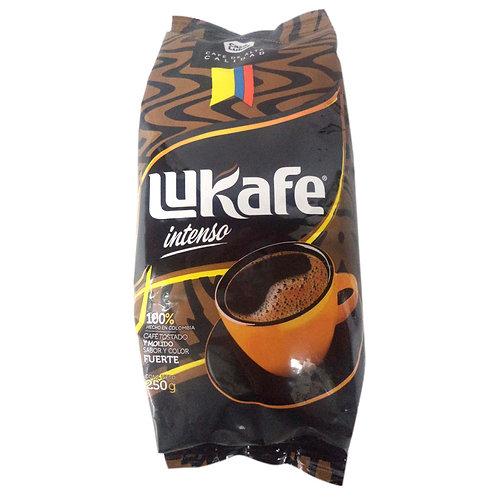 CAFE LUKAFE CLASICO X 250GR