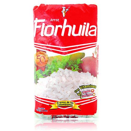 ARROZ FLORHUILA X KILO