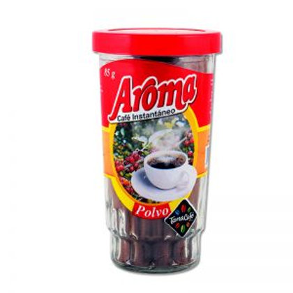 CAFE AROMA INSTANTANEO 85 GR