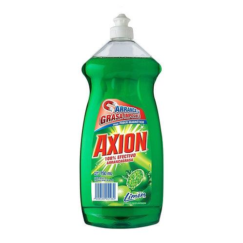 JABON LIQ. AXION X 750 ML.